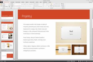 Kurs online Microsoft PowerPoint.