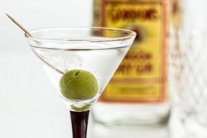Kurs online z przygotowywania drinków.