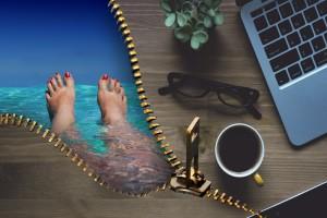 Zarządzanie sobą w czasie i organizacja czasu pracy