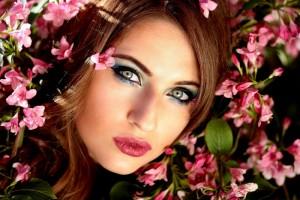 Kurs makijażu online dla zaawansowanych.