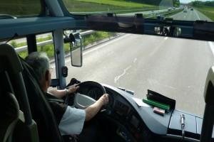 Czas pracy kierowców