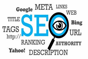SEO - kurs skutecznej optymalizacji witryn internetowych.