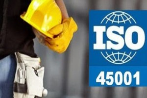 Szkolenie na auditora wewnętrznego BHP wg ISO 45001